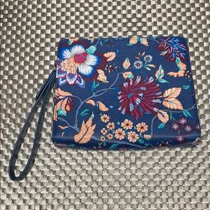 Liberty London clutch